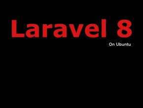 Install Laravel on Ubuntu