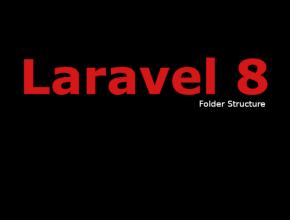 Laravel Folder Structure